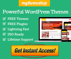 SocialMe Latest theme by Mythemeshop only at $19