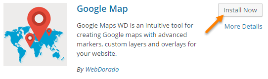 google map plugin