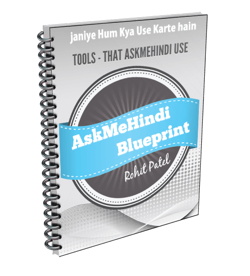 askmehindi blueprint