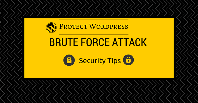 brute force attack safety