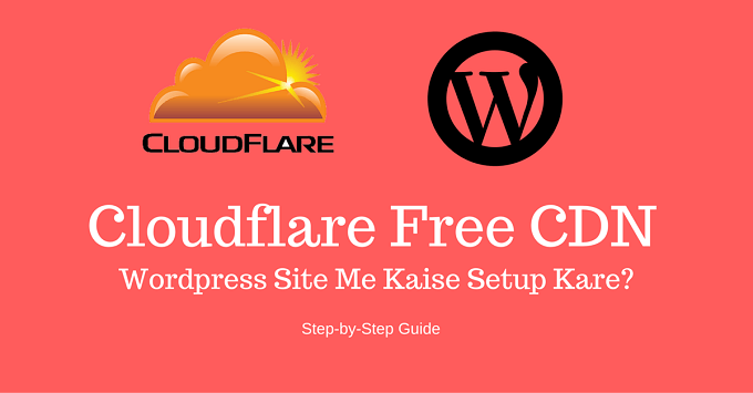 cloudflare wordpress setup