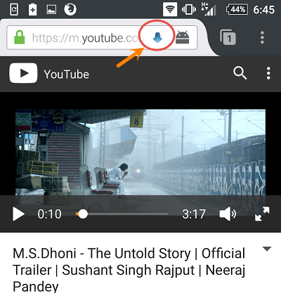 Android firefox youtube download
