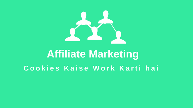 Affiliate Marketing – Cookies Kaise Work Karti Hai?