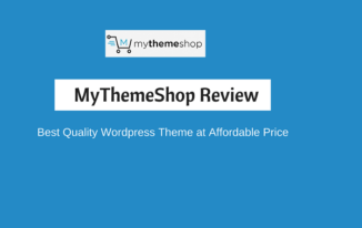 MyThemeShop Review – Quality WordPress Themes