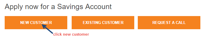 icici bank apply online saving account