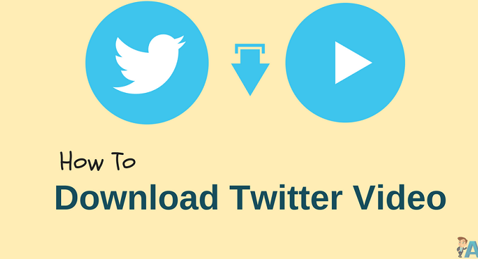 Twitter Video Kaise Download Karte hain?
