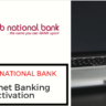 Punjab National Bank Net Banking Online Activation/Registration Kaise kare