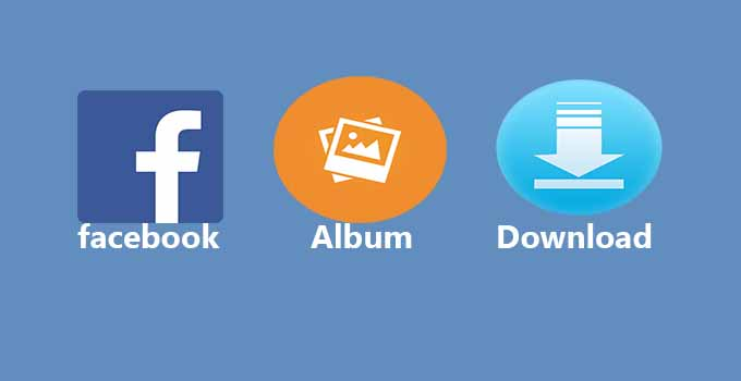 Facebook Par Photo Album Kaise Download Kare? - AskmeHindi