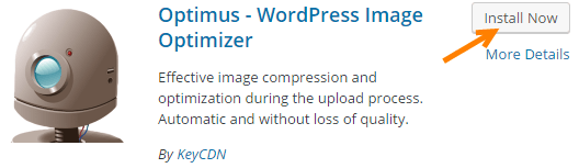 optimus plugin
