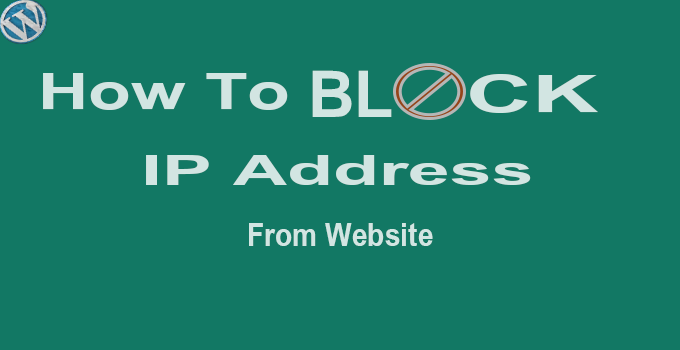 block ip address