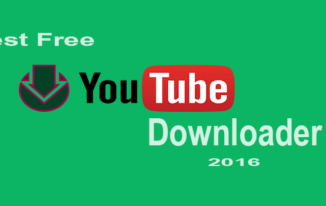 Best YouTube Downloader for PC (2016)