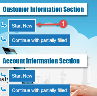 sbi online account apply