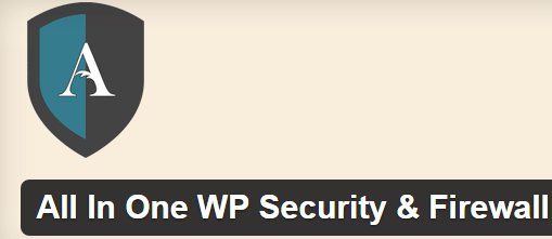 all in wp security plugin