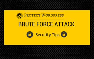 Brute Force Attack Se WordPress Site Protect Karne Ki 10 Tips