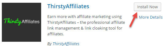 thirsty affiliate plugin