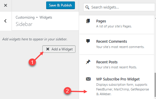 mythemeshop wp subscribe pro Plugin review