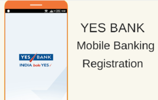 YES BANK Mobile Banking Registration Kaise kare